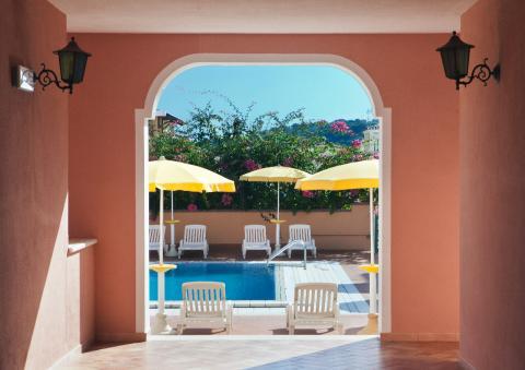 Residence; Cala Liberotto Sardinië | Vakantieinsardinie.nl
