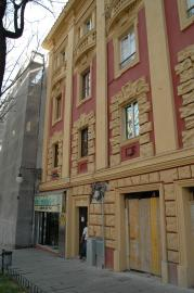 B&B in historisch gebouw in centrum Cagliari