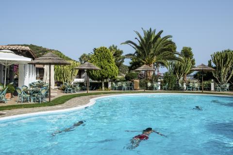 Appartementen luxe Sardinie