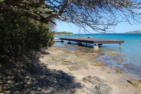 Mali Beach; vakantie villa's Sardinië | Vakantieinsardinie.nl