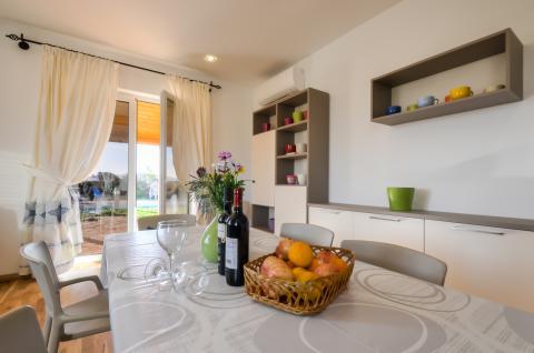 Villa Sardinie 6 personen