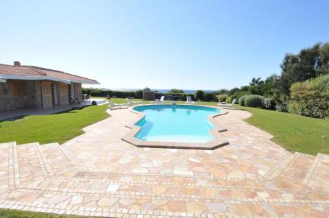 Villa Piacere - droomplek Sardinië Costa Paradiso | Vakantieinsardinie.nl