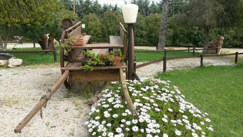 Agriturismo met rustige ligging