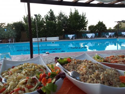 Typisch Sardijnse specialiteiten