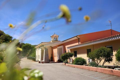 Familiehotel Sardinië