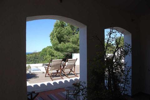 Heerlijk ontspannen op Sardinië