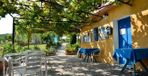 Residence Sarga