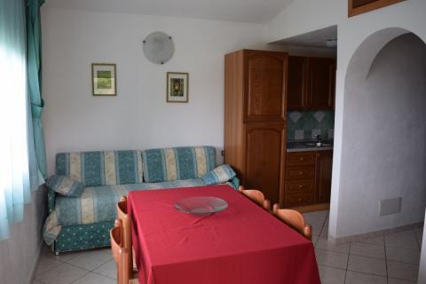 Tweekamerappartement Residence Sarga
