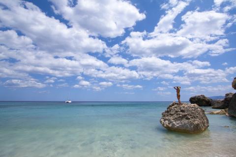 Sardinie vakantiewoningen Alghero