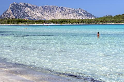 Vakantiewoningen Sardinie bij Alghero