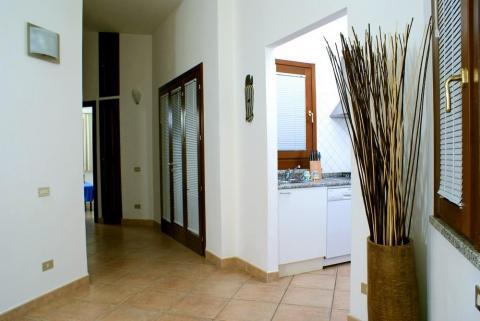 Mooi vakantiehuis Costa Rei Sardinie