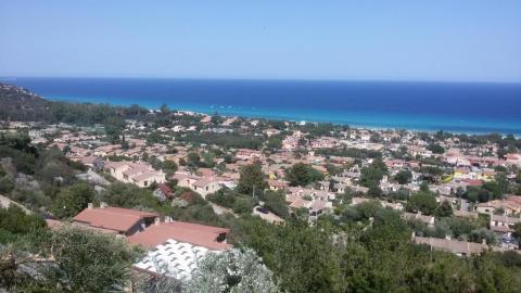 Vakantiehuis Sardinie kust, Costa Rei