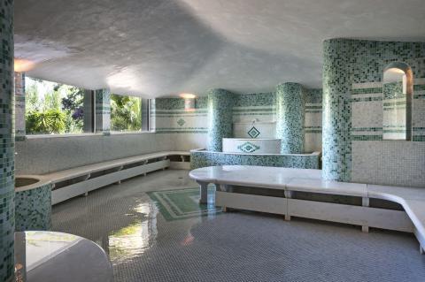 Hotel met wellnesscentrum in Sardinië