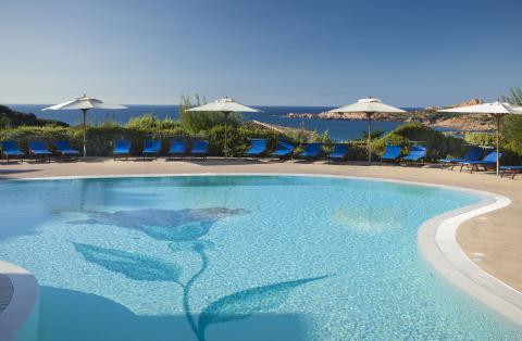 Hotel Marinedda voor een strandvakantie Sardinië