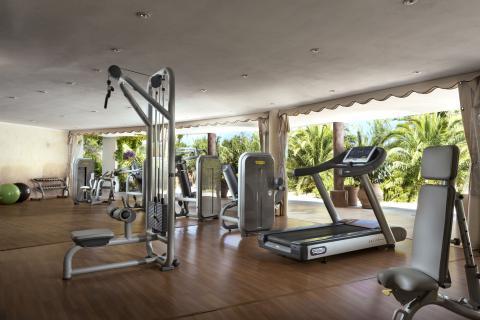 sportieve wellnessvakantie Sardinië