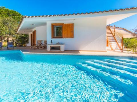 Luxe vakantievilla Sardinie met zwembad | Vakantieinsardinie.nl