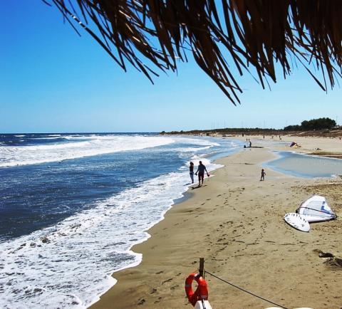 Deze Residence Villaputzu is gelegen in Sardinië.