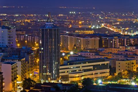 Hotel Sardinië - hip stadshotel Cagliari | vakantieinsardinie.nl