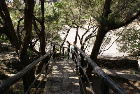 Vakantiepark Sardinie Costa Smeralda