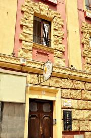 B&B Carlo Felice - Hotel centrum Caglari