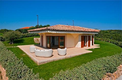 Luxe villa's aan de Costa Smeralda!