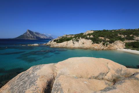 Resort Sardinie Olbia