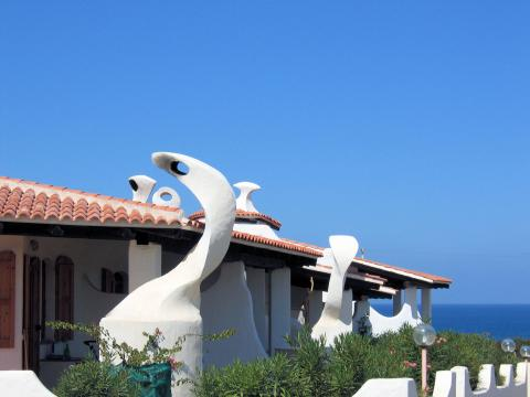Vakantiehuizen Sa Girasole