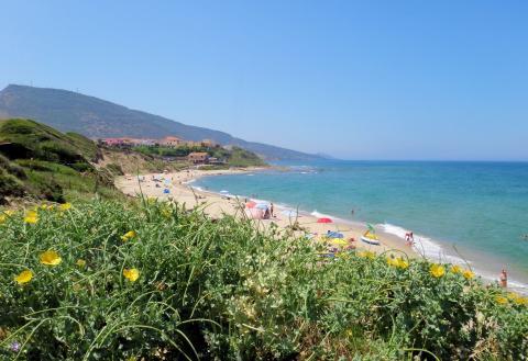 Straden van Sardinië