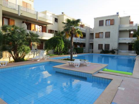 Appartementen aan zee; Alghero, Sardinië| Vakantieinsardinie.nl