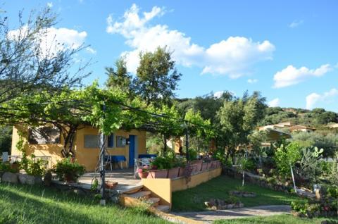 Vakantiehuizen op Sardinië