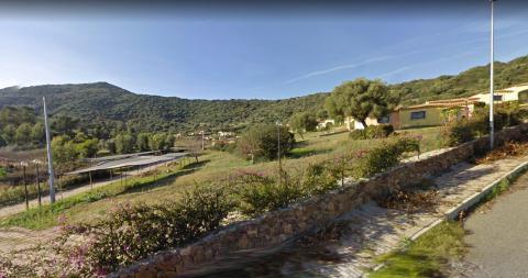 Rustig gelegen vakantiewoningen Sardinie