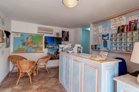 Moderne appartementen met zwembad, Olbia Sardinië