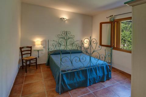 Moderne vakantiehuis met airco, Olbia Sardinië