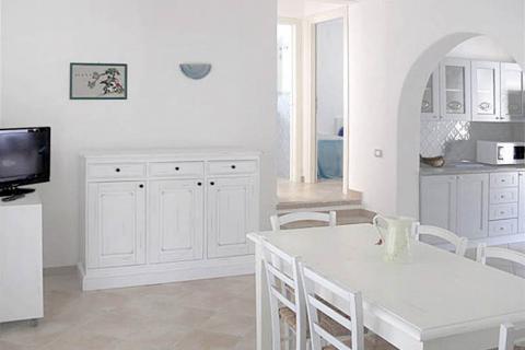 Voorbeeldfoto slaapkamer villa