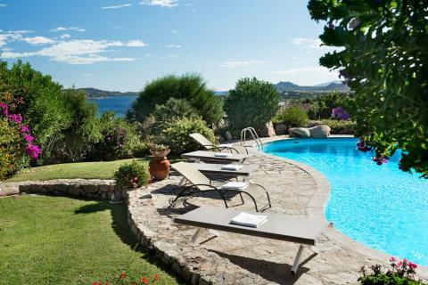 Vakantievilla Sardinië