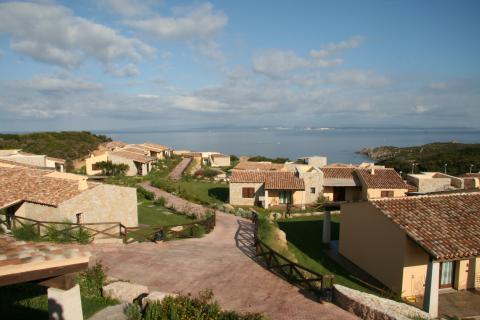 Vakantiehuizen met airco Sardinie