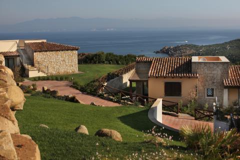 Vakantie Sardinie Santa Teresa Gallura