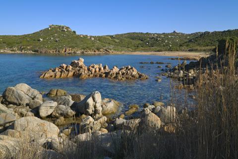 Vakantieresort Sardinie noorden