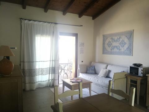 Vakantieresort Santa Teresa Gallura Sardinie