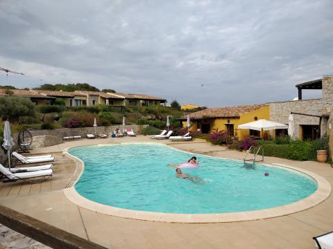 Vakantie Sardinie Maddalena
