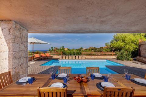 Vakantiehuis Sardinie