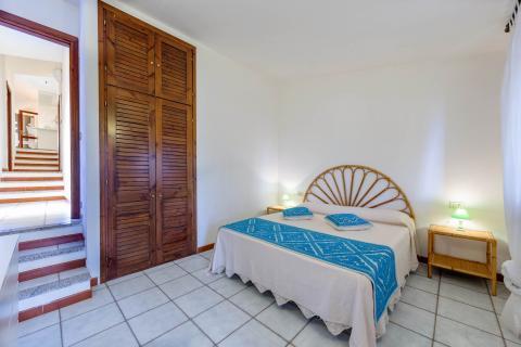 Sardinie vakantieresort Costa Paradiso