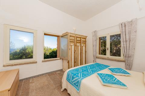 Costa Paradiso Resort Sardinie