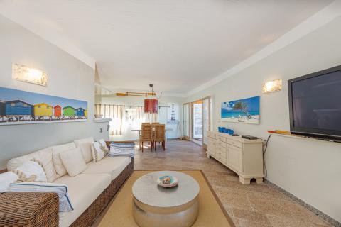 Vakantiehuis Costa Paradiso Resort