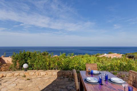 Sardinie vakantie Costa Paradiso