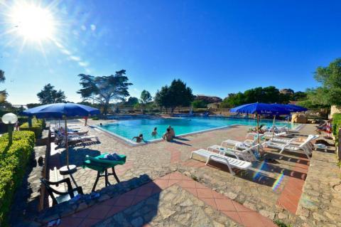 Vakantiehuis Sardinie Costa Paradiso Resort