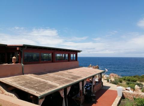 Vakantiehuis noordwestkust Sardinie