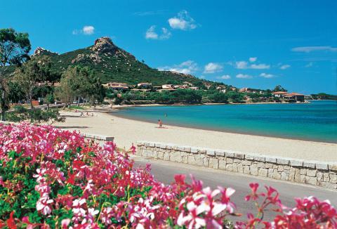 Kindvriendelijke accommodaties in Sardinië TRITT