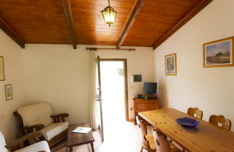 Appartementen Alghero Sardinië