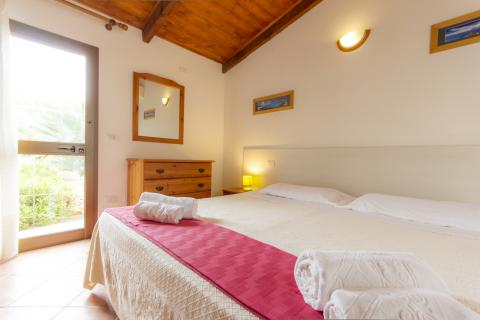 Kindvriendelijke appartementen Sardinië